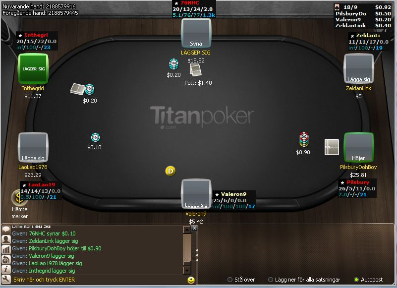 3 bet holdem manager