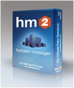 Holdem Manager 2