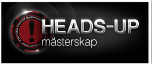 Heads-Up Mästerskap