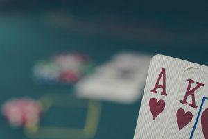 Poker Ess kung
