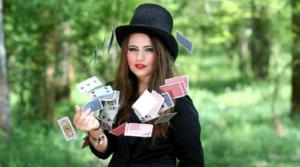 spela poker