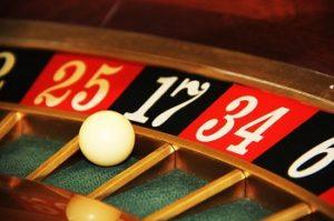 spel på casino